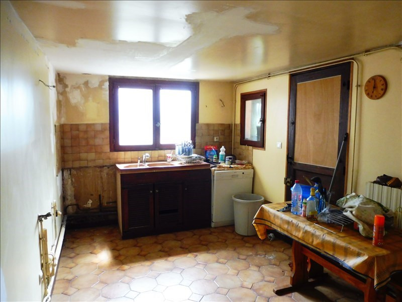 Vente maison / villa Sarcelles 209000€ - Photo 5