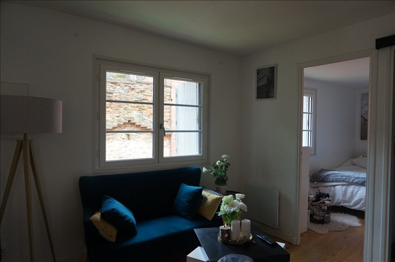 Sale apartment Toulouse 157500€ - Picture 1