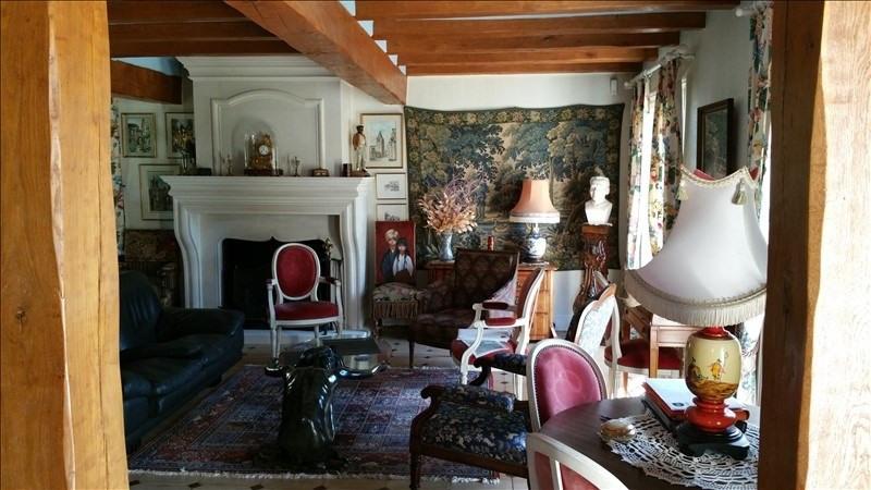 Sale house / villa Boissy le chatel 443000€ - Picture 9