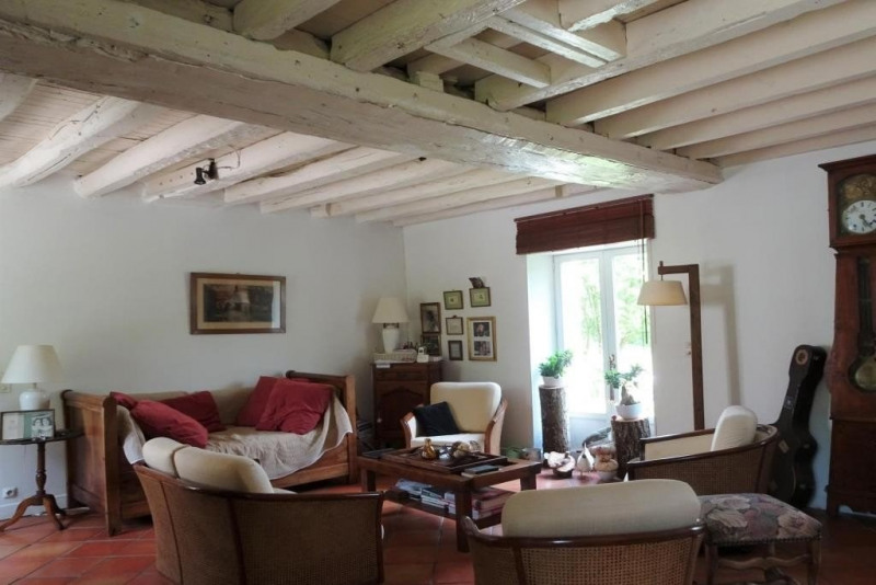 Vente de prestige maison / villa Villers cotterets 590000€ - Photo 9
