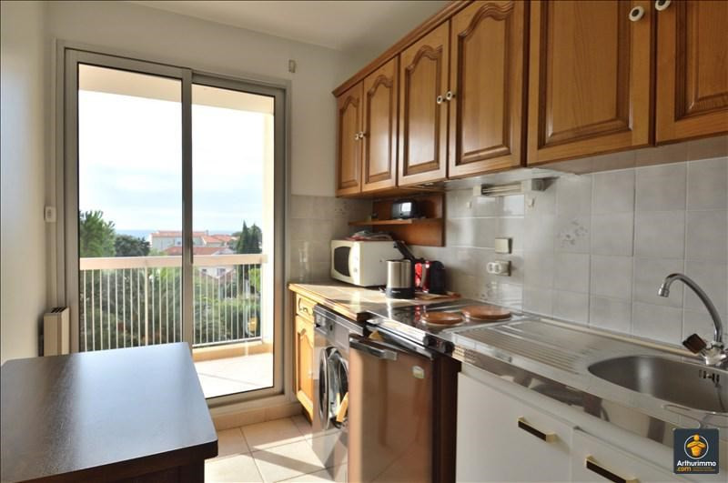 Sale apartment St aygulf 200000€ - Picture 4