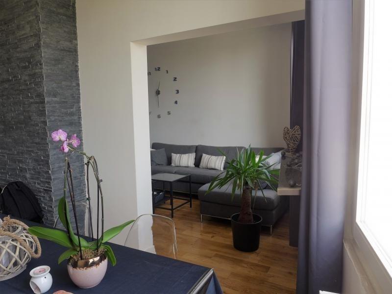Sale apartment Metz 160000€ - Picture 4