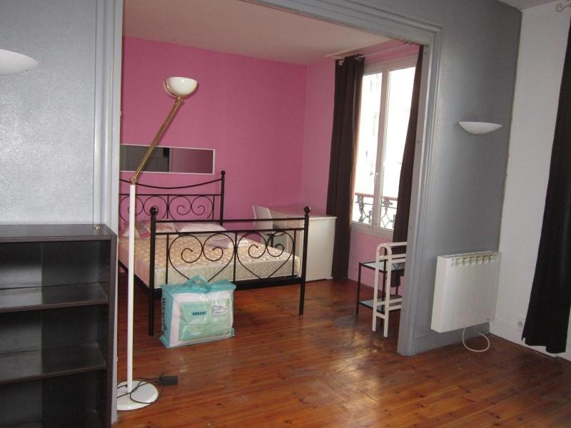 Location appartement Paris 14ème 990€cc - Photo 3