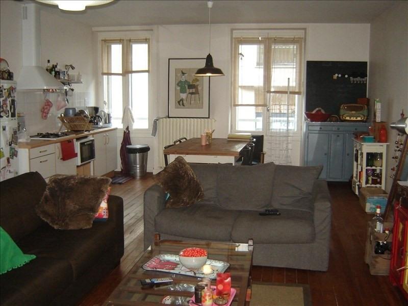 Location appartement Cholet 550€cc - Photo 1