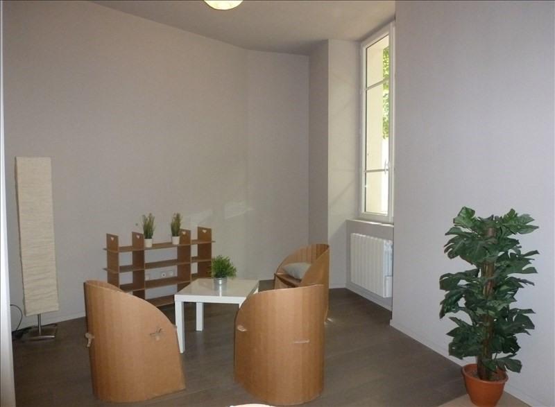 Sale apartment Roanne 79500€ - Picture 2