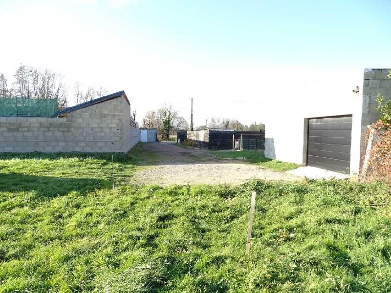 Vendita terreno St didier sur chalaronne 135000€ - Fotografia 6