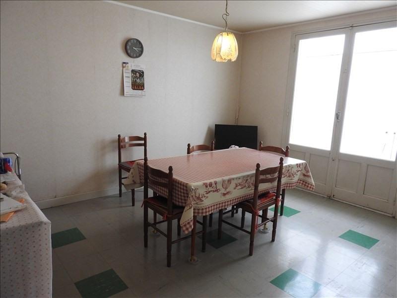Vente maison / villa Secteur brion sur ource 87000€ - Photo 3