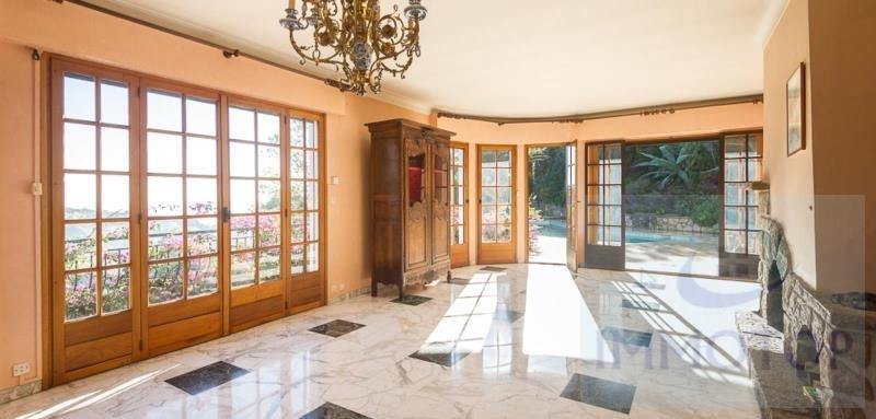 Deluxe sale house / villa Menton 996000€ - Picture 13