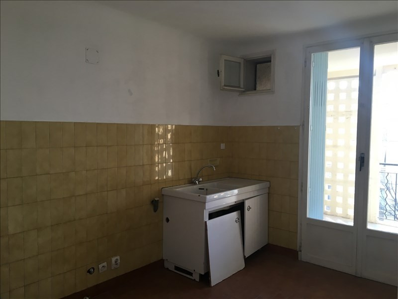 Vente appartement Carpentras 81 000€ - Photo 5