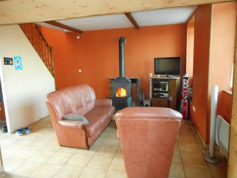 Vente maison / villa Falaise 5 mns 93000€ - Photo 5
