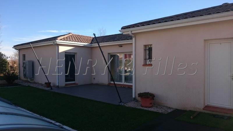 Sale house / villa Samatan 10 min 277000€ - Picture 8