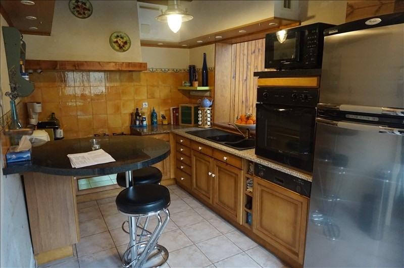 Vendita casa Chanas 220000€ - Fotografia 4