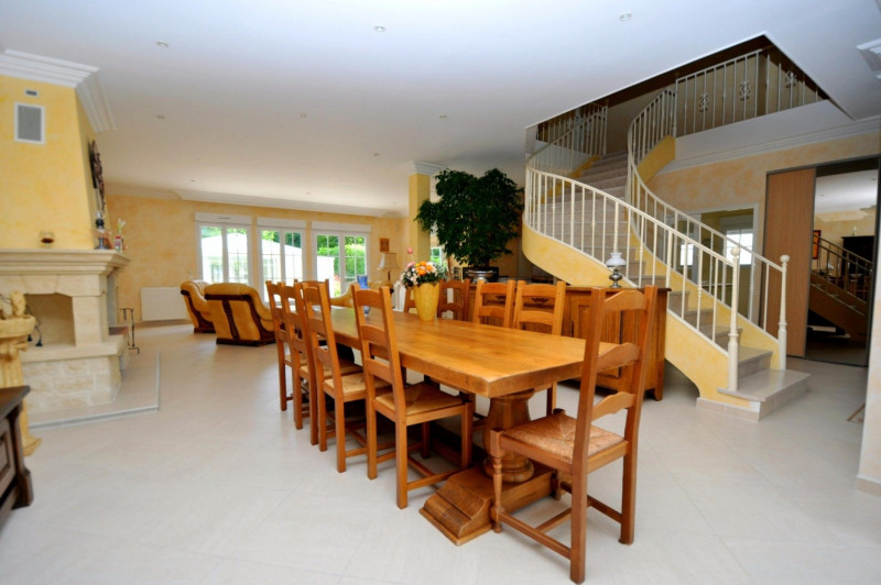 Sale house / villa Les molieres 700 000€ - Picture 6