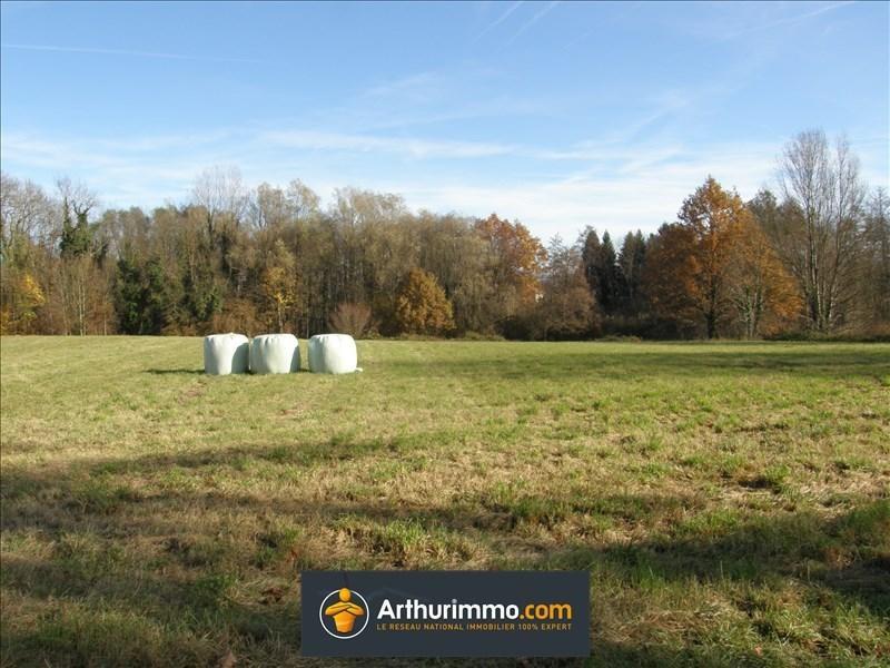 Vente terrain Morestel 72000€ - Photo 10