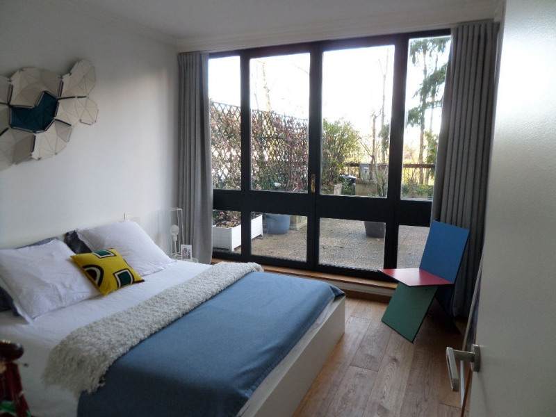 Vente appartement La celle st cloud 420000€ - Photo 9