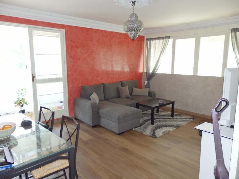 Vente appartement Plaisir 158000€ - Photo 2
