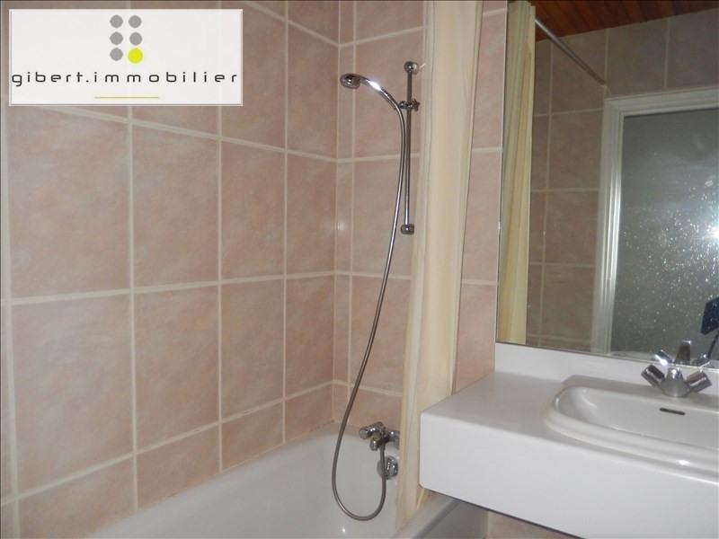 Rental apartment Le puy en velay 362,79€ CC - Picture 5