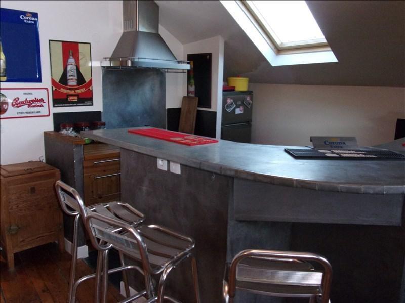 Vente appartement Versailles 440000€ - Photo 3