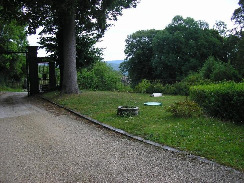 Rental house / villa Nurieux 630€ CC - Picture 1