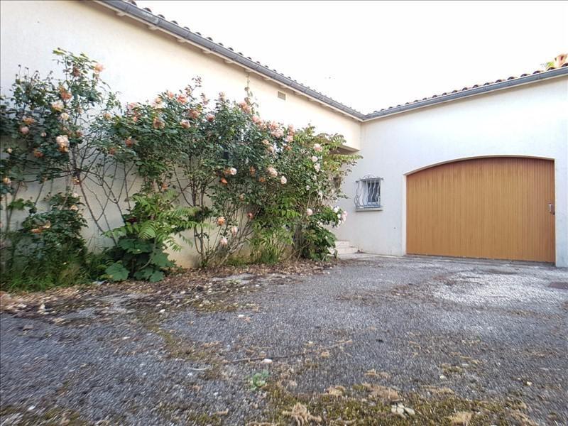 Vente maison / villa Echillais 201400€ - Photo 4