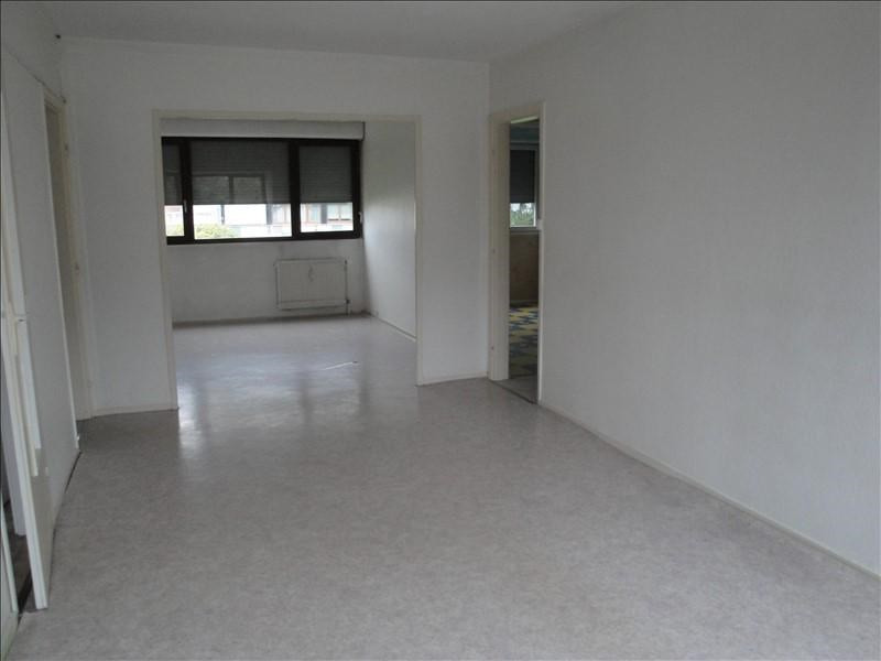 Vendita appartamento Seloncourt 49000€ - Fotografia 1