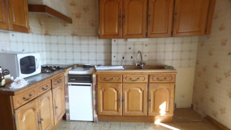 Vente maison / villa Freycenet la tour 97 000€ - Photo 5