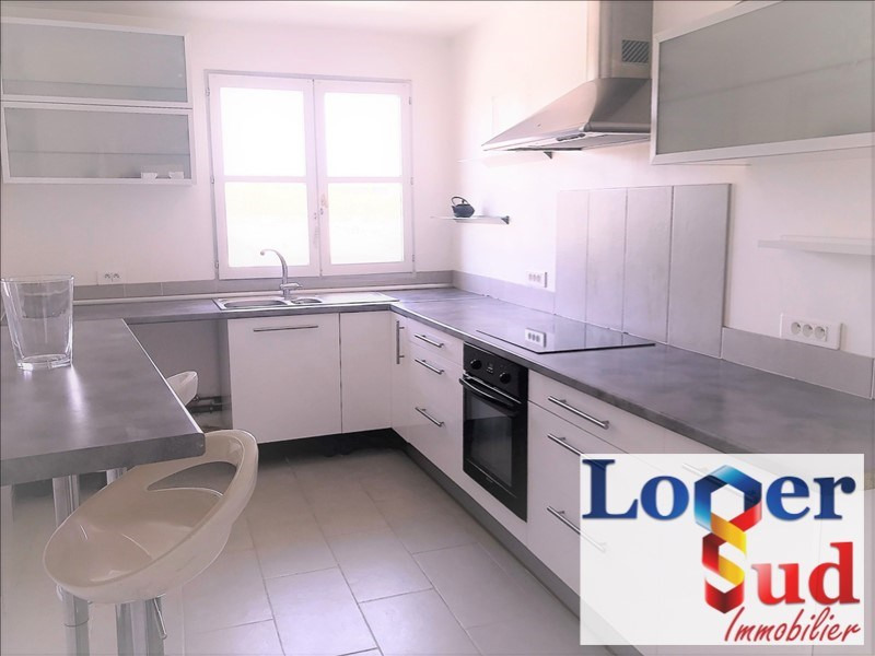 Sale apartment Montpellier 185 000€ - Picture 1