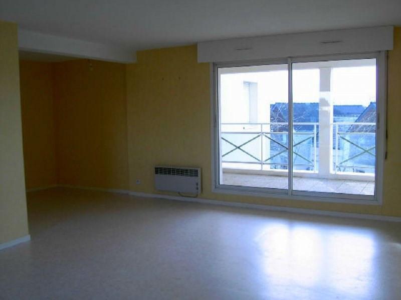 Rental apartment Vannes 522€ CC - Picture 2