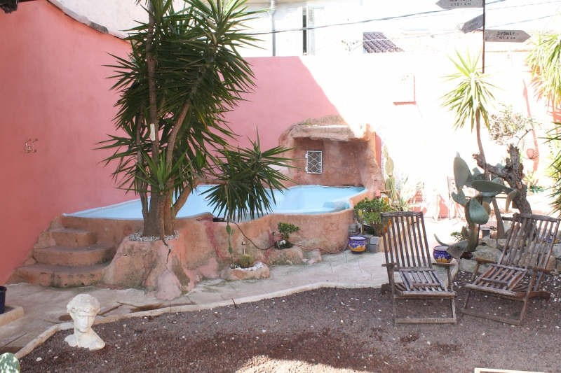 Vente maison / villa Sollies pont 413000€ - Photo 2