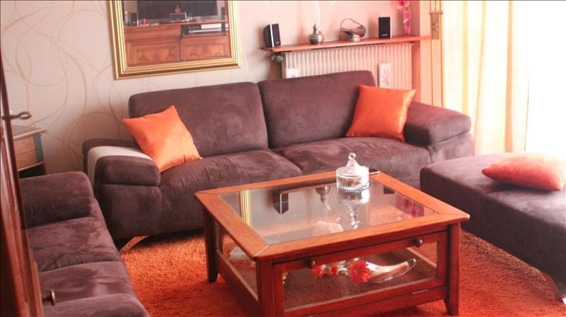 Sale apartment Beauvais 120 000€ - Picture 1