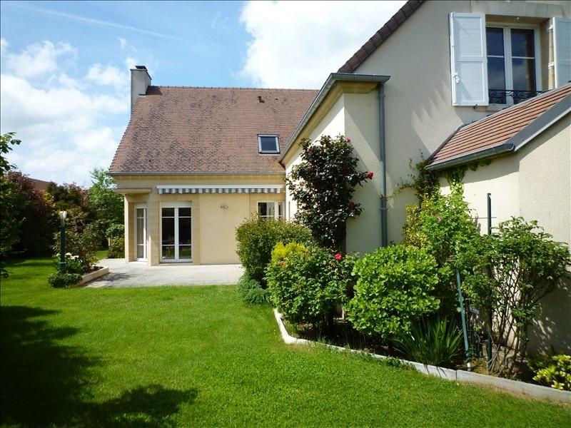 Verkoop van prestige  huis Bieville beuville 544000€ - Foto 1