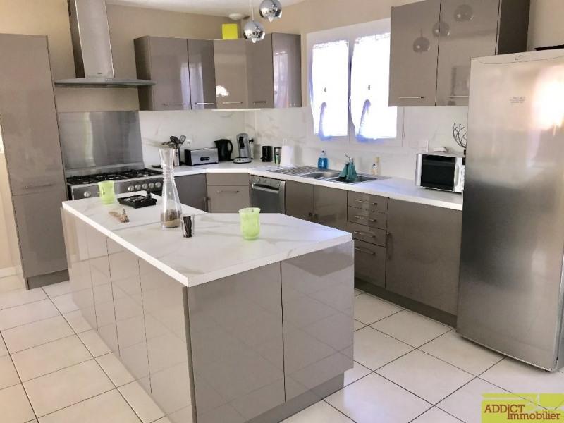 Vente maison / villa Bruguieres 299500€ - Photo 3