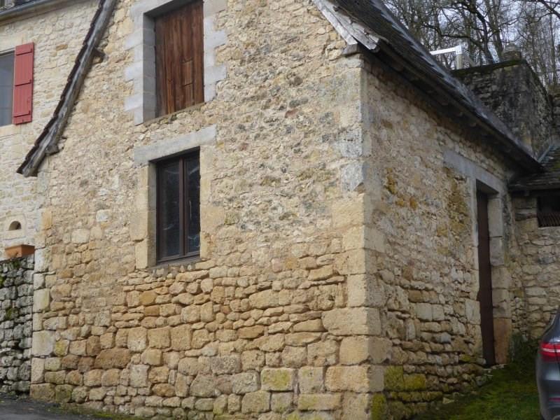 Sale house / villa La bachellerie 214000€ - Picture 7