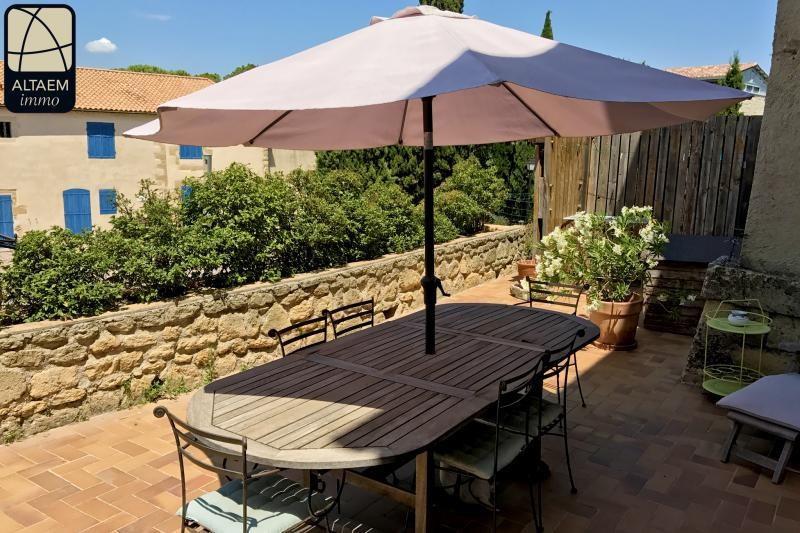 Vente maison / villa Cornillon confoux 264000€ - Photo 1