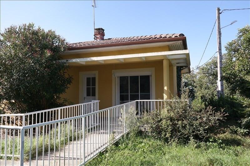 Sale house / villa Fronton 223000€ - Picture 1
