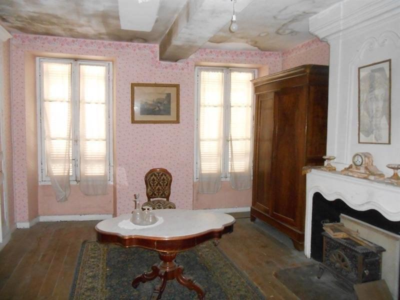 Sale house / villa Montlieu la garde 107000€ - Picture 5