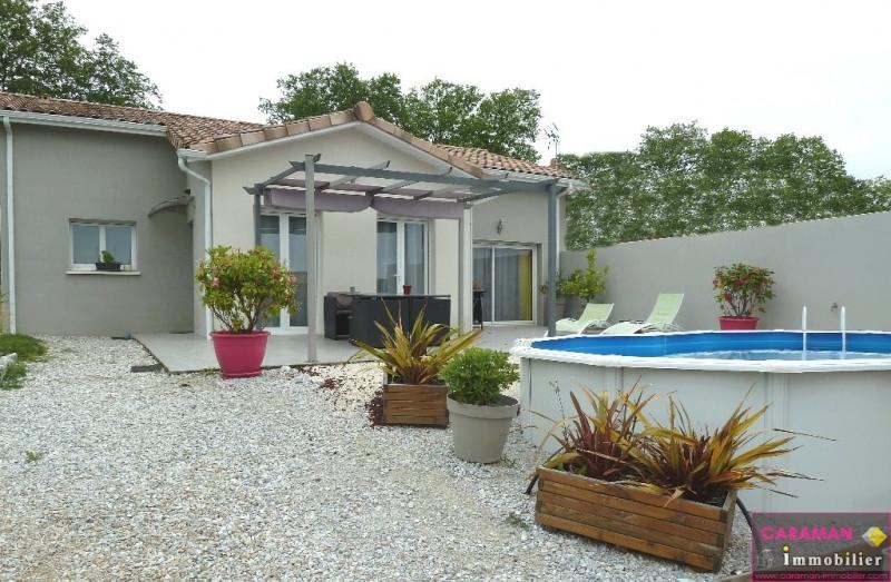 Vente maison / villa Lanta  proche 249000€ - Photo 1