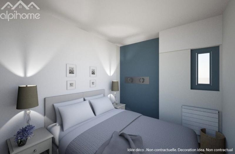 Vente appartement Saint gervais les bains 319000€ - Photo 10