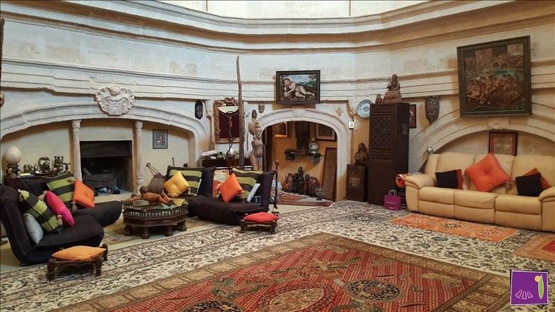 Vente de prestige maison / villa Uzes 1044000€ - Photo 5
