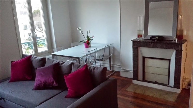 Vente appartement St germain en laye 240 000€ - Photo 1