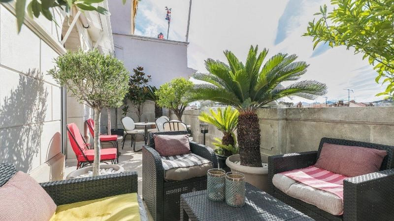 Vente de prestige appartement Cannes 1 680 000€ - Photo 8