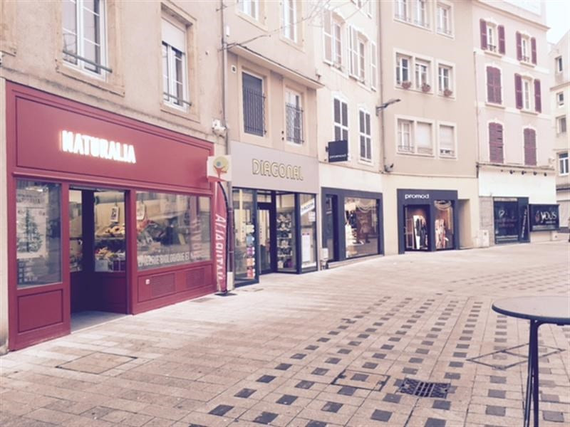 Location Boutique Thionville 0