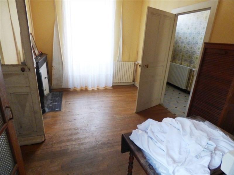 Vente maison / villa St georges de reintembault 60000€ - Photo 7
