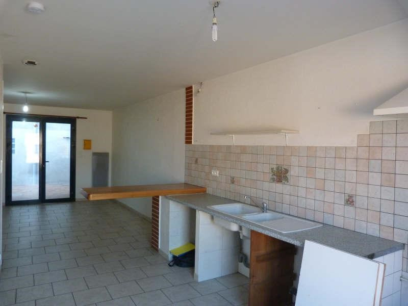 Rental apartment Caraman 630€ CC - Picture 3