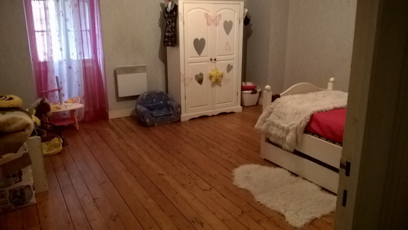 Location appartement Castres-gironde 600€ CC - Photo 4