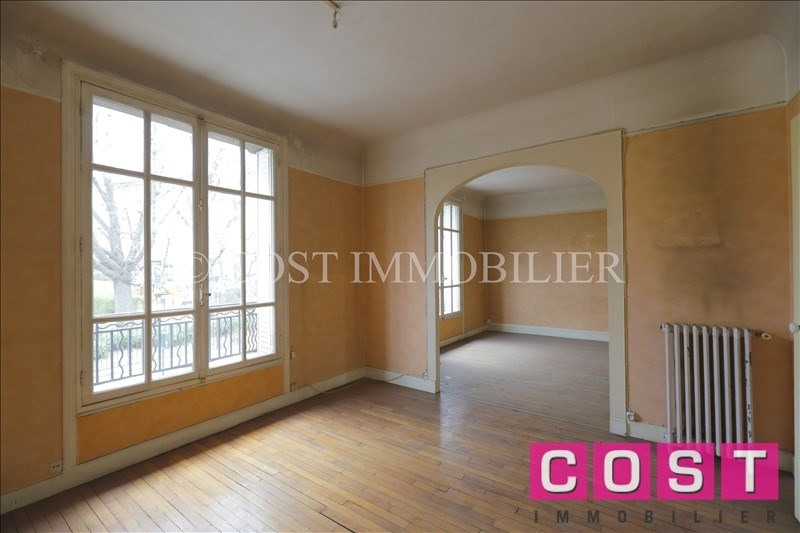 Sale apartment Colombes 260000€ - Picture 2