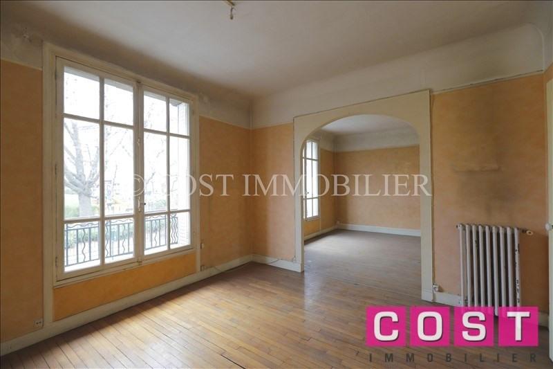 Venta  apartamento Colombes 280000€ - Fotografía 1