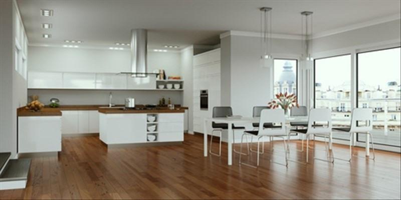 Sale house / villa Alby sur cheran 318500€ - Picture 1