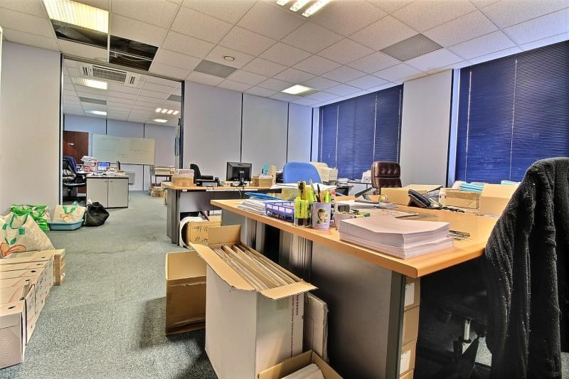 Sale office Paris 15ème 1 320 000€ - Picture 2
