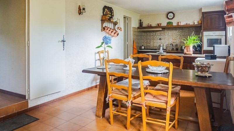 Vente maison / villa Serres castet 234500€ - Photo 2